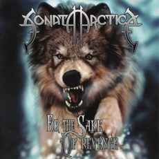 For The Sake Of Revenge mp3 Live by Sonata Arctica