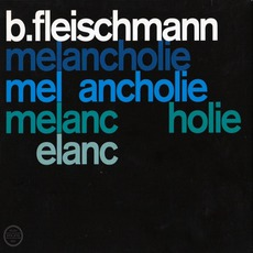 Melancholie / Sendestraße by B. Fleischmann