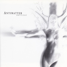 Saviour mp3 Album by Antimatter
