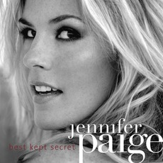 Best Kept Secret mp3 Album by Jennifer Paige