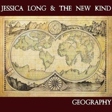 Geography by Jessica Long & The New Kind