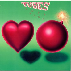 Love Bomb mp3 Album by The Tubes