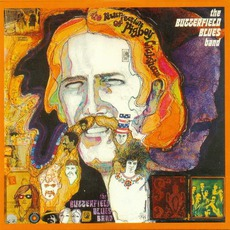 The Resurrection Of Pigboy Crabshaw mp3 Album by The Paul Butterfield Blues Band