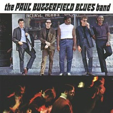 The Paul Butterfield Blues Band mp3 Album by The Paul Butterfield Blues Band