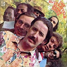 Keep On Moving mp3 Album by The Paul Butterfield Blues Band