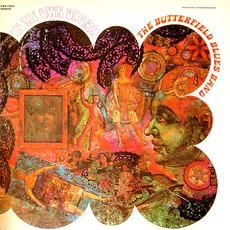 In My Own Dream mp3 Album by The Paul Butterfield Blues Band