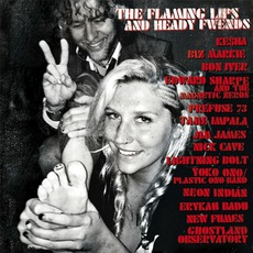 The Flaming Lips And Heady Fwends (Digital Edition) mp3 Album by The Flaming Lips