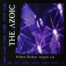 Where Broken Angels Lie