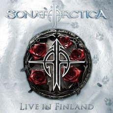 Live In Finland mp3 Album by Sonata Arctica