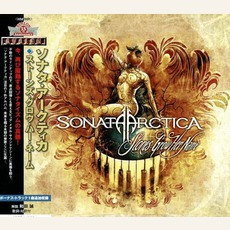 Stones Grow Her Name (Japanese Edition) mp3 Album by Sonata Arctica