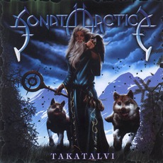 Takatalvi (Re-Issue) by Sonata Arctica