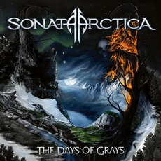 The Days Of Grays (Japanese Edition) by Sonata Arctica