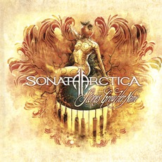Stones Grow Her Name (Limited Edition) mp3 Album by Sonata Arctica