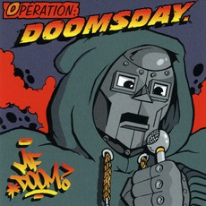 Operation: Doomsday (Re-Issue)