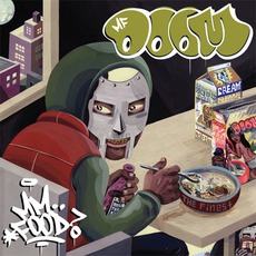 MM..Food mp3 Album by MF DOOM