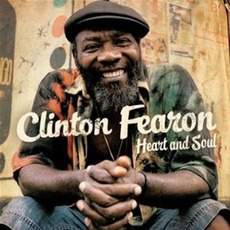 Heart & Soul mp3 Album by Clinton Fearon