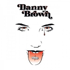 XXX mp3 Album by Danny Brown