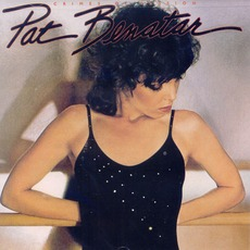 Crimes Of Passion mp3 Album by Pat Benatar