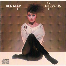 Get Nervous mp3 Album by Pat Benatar