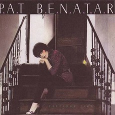 Precious Time mp3 Album by Pat Benatar