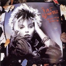 Seven The Hard Way mp3 Album by Pat Benatar