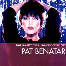 The Essential mp3 Artist Compilation by Pat Benatar