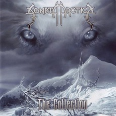 The Collection 1999-2006 mp3 Artist Compilation by Sonata Arctica