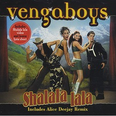 Shalala Lala mp3 Single by Vengaboys