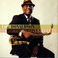 The Artist Selects mp3 Artist Compilation by Lou Donaldson