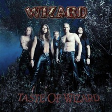 Taste Of Wizard mp3 Artist Compilation by Wizard