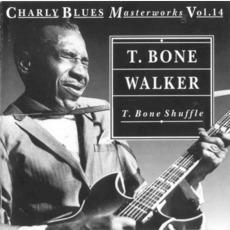 Charly Blues Masterworks, Volume 14: T. Bone Shuffle by T-Bone Walker