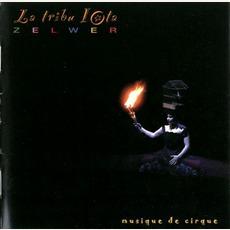 La Tribu Iota (Musique De Cirque)