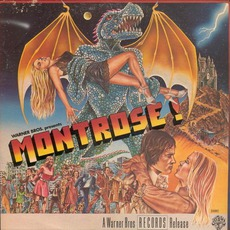 Warner Bros. Presents (Remastered) mp3 Album by Montrose