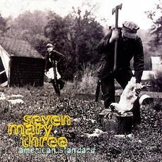 American Standard mp3 Album by Seven Mary Three