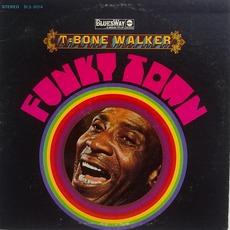 Funky Town by T-Bone Walker