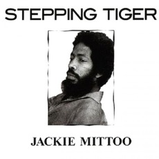 Stepping Tiger (Re-Issue)