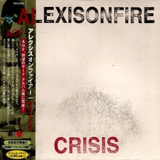 Crisis (Japanese Edition) mp3 Album by Alexisonfire