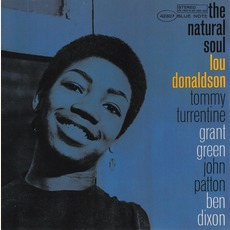 The Natural Soul (Re-Issue) mp3 Album by Lou Donaldson