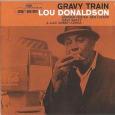 Gravy Train (Re-Issue)