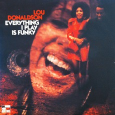 Everything I Play Is Funky (Re-Issue)