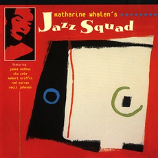 Jazz Squad mp3 Album by Katharine Whalen