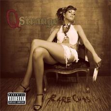 Rare Cuts mp3 Album by Q Strange