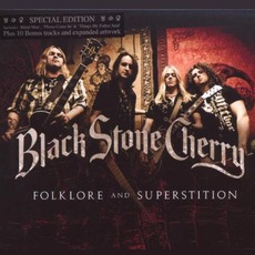 Folklore And Superstition (Special Edition) mp3 Album by Black Stone Cherry