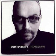 Thanksgiving by Boo Hewerdine