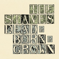 Dead & Born & Grown mp3 Album by The Staves