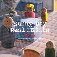 Diary (Remastered) mp3 Album by Sunny Day Real Estate