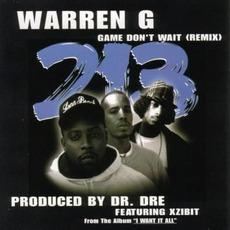 Game Don't Wait (Remix) mp3 Remix by Warren G