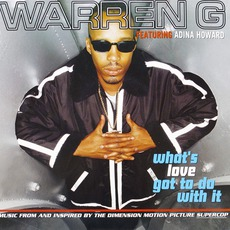 What's Love Got To Do With It mp3 Single by Warren G