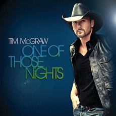 One Of Those Nights mp3 Single by Tim McGraw