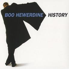 History by Boo Hewerdine